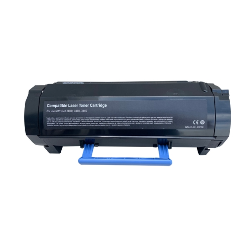 Dell 593-BBYP Jumbo Black Toner Cartridge