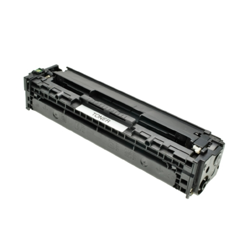 HP 410X (CF410X) Compatible Black High-Yield Toner Cartridge