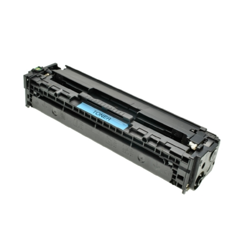 HP CF411X (HP 410X) Cyan High Yield Toner Cartridge
