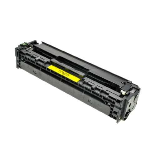HP CF412X (HP 410X) Yellow High Yield Toner Cartridge