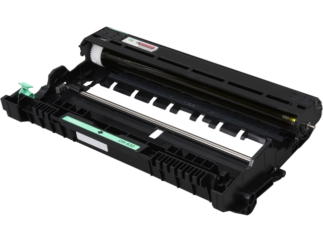 Brother DR630 Black Compatible Drum Cartridge