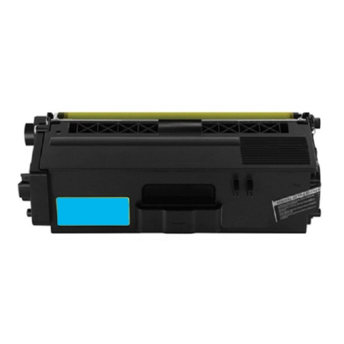 Cyan Toner Cartridge compatible with the Brother TN336C