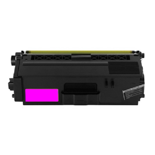 Magenta Toner Cartridge compatible with the Brother TN336M