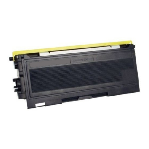 Black Jumbo Toner Cartridge compatible with the Brother TN-350
