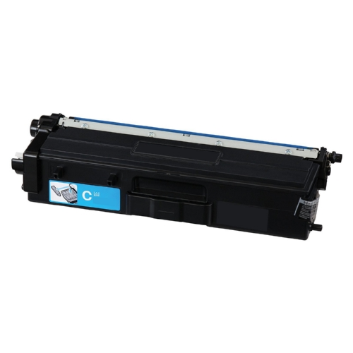 Brother TN-433C Cyan Toner Cartridge