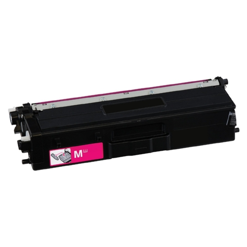 Brother TN-433M Magenta Toner Cartridge