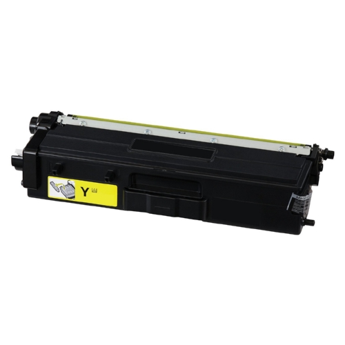 Brother TN-433Y Yellow Toner Cartridge