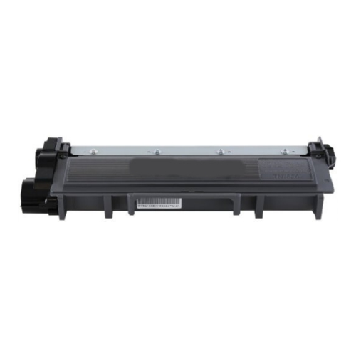 Brother TN-660 Black Compatible Toner Cartridge, Jumbo High Yield