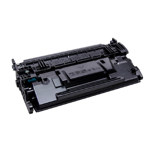 Platinum Brand HP Alternative Compatible  CF287A (HP 87A) Black Toner Cartridge