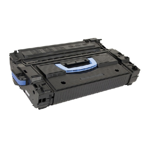 Compatible Premium Brand HP CF325X  HP 25X High Capacity Black Toner Cartridge