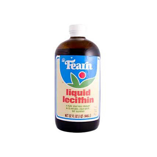 Fearn Liquid Lecithin - 32 fl oz