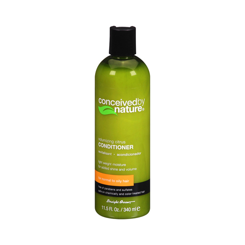 Conceived By Nature Conditioner - Citrus - 11.5 oz