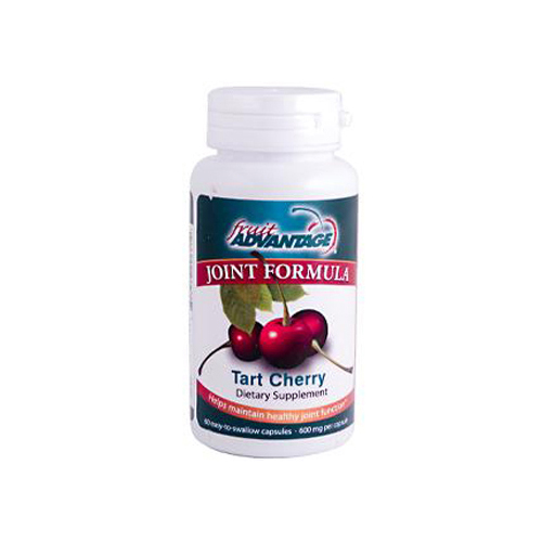 Fruit Advantage Joint Formula - Tart Cherry - 60 Vcaps