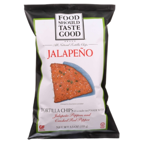 Food Should Taste Good - Jalapeno Case of 12