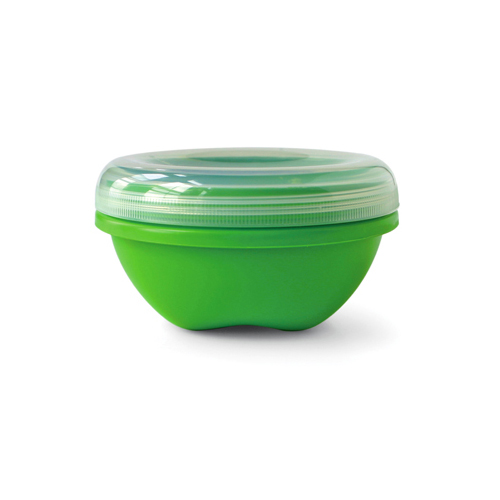 Preserve Small Round Food Storage Container - Green - 19 oz