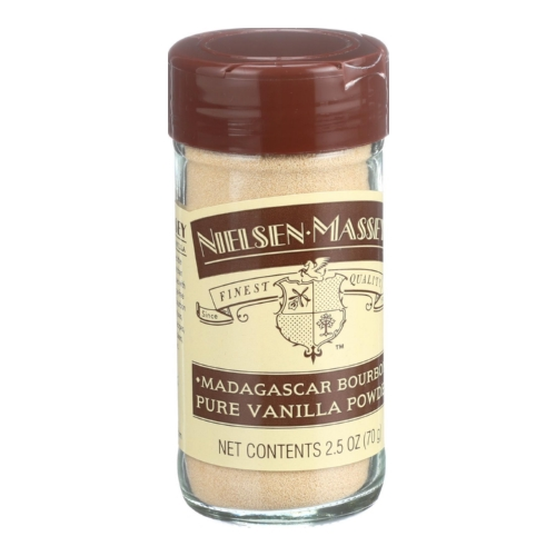 Nielsen-Massey Pure Vanilla Powder - Madagascar Bourbon - 2.5 oz