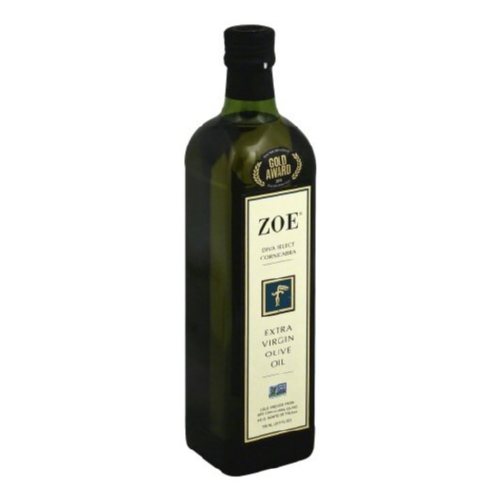 Zoe Olive Oil - Comicabra - Case of 6 - 25.5 Fl oz.