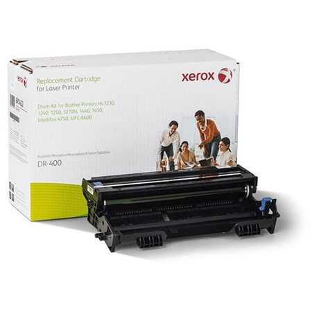 Xerox Remanufactured Imaging Drum (Alternative for Brother DR400)