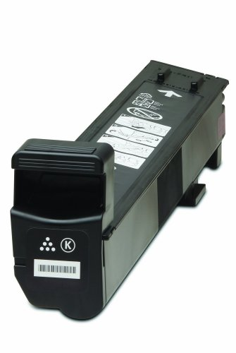 TAA Compliant Remanufactured HP CB380A (HP 823A) Black Toner Cartridge