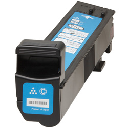 TAA Compliant Remanufactured HP CB381A (HP 824A) , 824A Cyan Toner Cartridge
