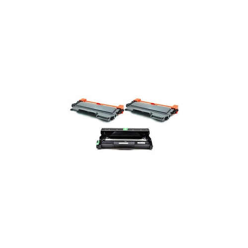Compatible Brother TN450 - DR420 Bundle