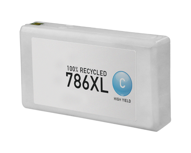Epson (786XL) T786XL220 Cyan Inkjet Cartridge