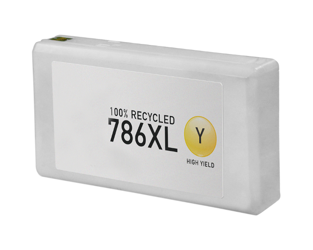 Epson (786XL) T786XL420 Yellow Inkjet Cartridge