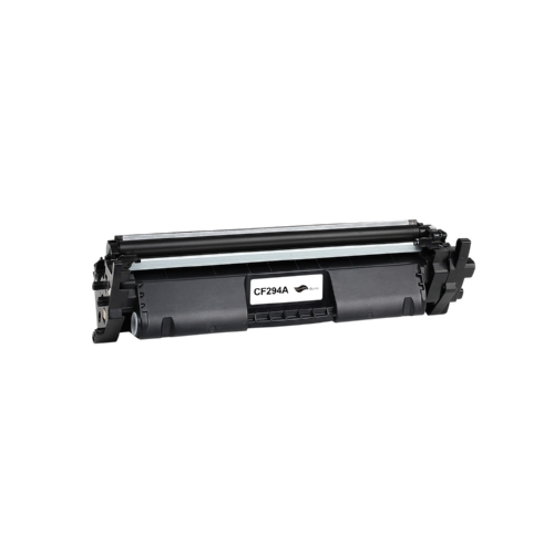 Compatible Premium Brand HP CF294A 94A. Black Toner Cartridge
