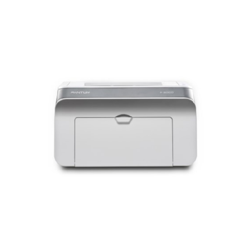 Compatible Premium Brand Pantum P2000 Grey Model Laser Printer with a 700 page yield starter cartridge