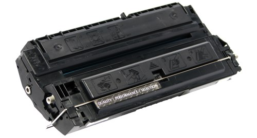 Black Toner Cartridge compatible with the Canon (FX-2) 1556A002BA