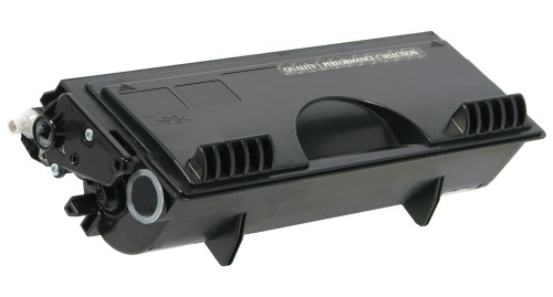Black Toner Cartridge compatible with the Brother TN-450