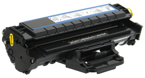 Black Laser/Fax Toner compatible with the Samsung ML-1610D2 , ML-2010D3