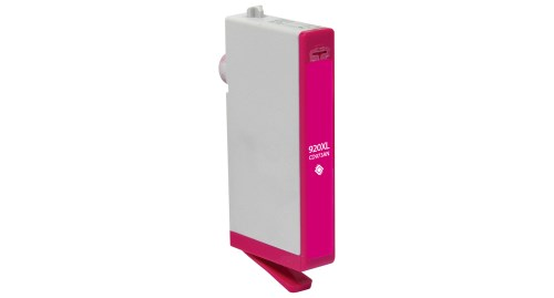 Compatible Premium Brand HP CD635AN HP 920 Magenta Inkjet Cartridge
