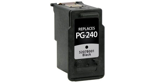 Canon PG-240XXL , 5204B001 Black Inkjet Cartridge