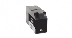 Lexmark 14L0174, 14L0197 (200XL) Black Inkjet Cartridge