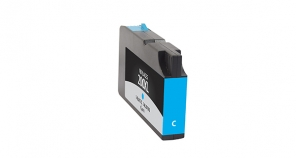 Lexmark 14L0175 - (200XL)  Cyan Inkjet Cartridge