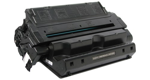 Compatible Premium Brand HP C4182X HP 82X High Capacity Black Toner Cartridge