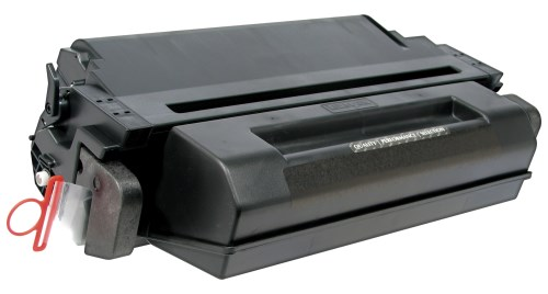 Compatible Premium Brand HP HP09A C3909A Black Toner Cartridge