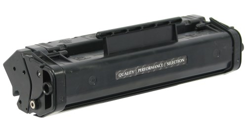 Black Toner Cartridge compatible with the Canon (FX-3) 1557A002BA