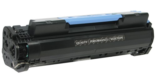 Black Toner Cartridge compatible with the Canon (Canon 106) 0264B001AA , FX-11