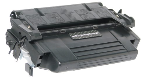 HP 92298X (HP 98A) High Capacity Black Toner Cartridge
