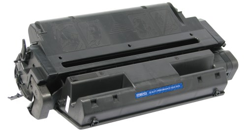 ATI Remanufactured Alternative for  High Capacity Black Toner Cartridge Compatible Alternative for  with the (HP09X) C3909X