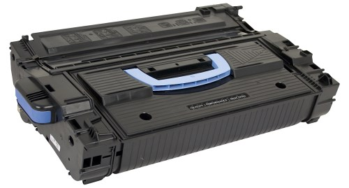 Compatible Premium Brand HP C8543X HP 43X High Capacity Black Toner Cartridge