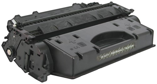 Black Toner Cartridge compatible with the Canon (Canon 120) 2617B001AA