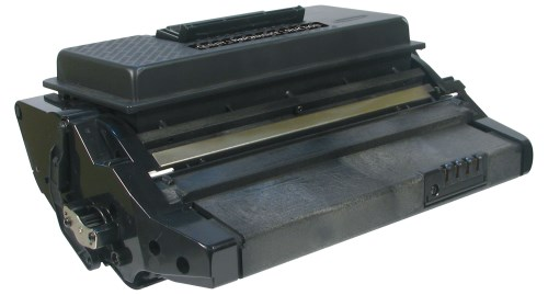 The Sharper Image Compatible for Samsung ML-3560DB (ML3560DB) Black Toner Cartridge (12K YLD)
