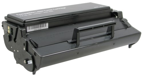 Compatible Premium Brand Lexmark 08A0477 Black Toner Cartridge