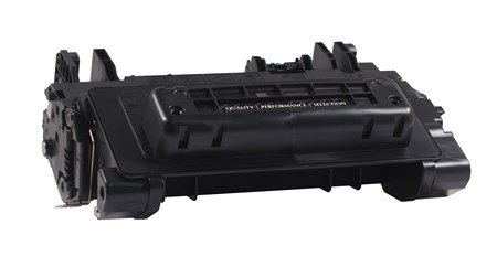 HP CF281A (HP 81A) Black MICR LaserJet Toner Cartridge