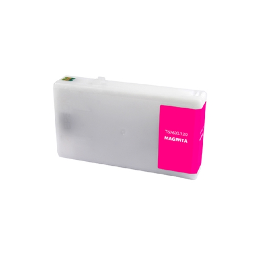 Epson T676XL320 Magenta InkJet Cartridge