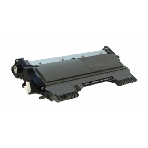 Black Toner Cartridge compatible with the Brother TN420