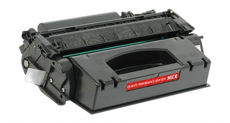 HP Q5949X (HP 49X) High Capacity Black MICR Toner Cartridge